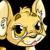 Angry Female Baby Kougra