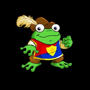 Male Quigukiboy Quiggle