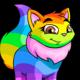 Rainbow Wocky