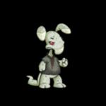 zombie blumaroo