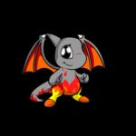 fire shoyru