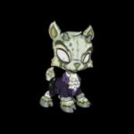 zombie ixi