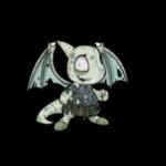 zombie shoyru