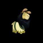 desert gnorbu
