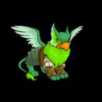 Eyrie Swordsman Armour