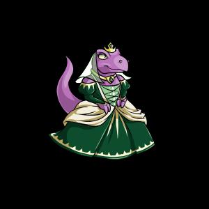 Unconverted Royalgirl Grarrl