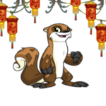 Shenkuu Lantern Garland