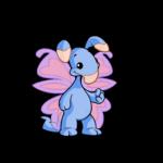 faerie blumaroo