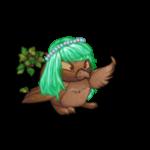 Dyeworks Mint: Pretty Pink Wig