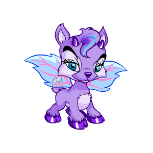 Female Faerie Ixi