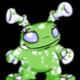 Speckled Grundo