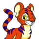 Red Kougra