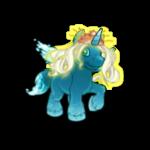 Sun Princess Wig