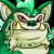 Angry Male Maraquan Skeith