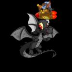 Flying Ylana Skyfire
