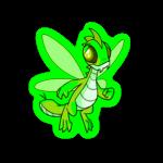 glowing buzz