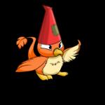 Pteri Gnome Hat