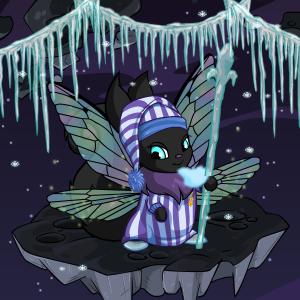 Ice Slumber