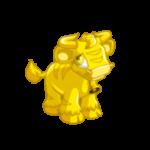 gold kau