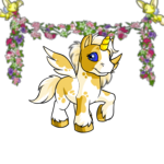 Faellie Flower Garland