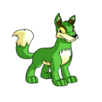 green lupe