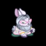 elderlygirl cybunny