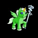 Sorcerers Skirmish Air Wizard Staff