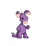 purple blumaroo