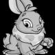 Silver Cybunny