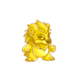 gold yurble