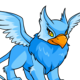 Blue Eyrie