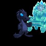 Throne of Gems