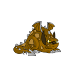 Unconverted Tyrannian Skeith