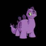 purple chomby