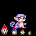 Gnome Nesting Doll Trinket