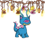 Moltaran Lanterns Garland