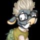 Elderlyboy Moehog