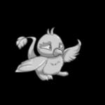 silver pteri