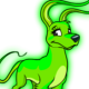 Glowing Gelert