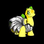 Dyeworks Grey: Butterfly Dress