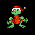 christmas nimmo