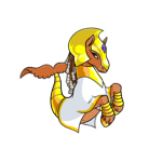 desert peophin