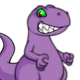 Purple Grarrl