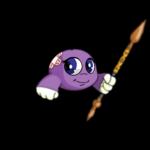 Bronze Kiko Spear