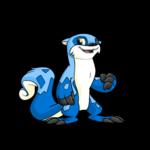 blue lutari
