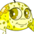 Happy Female Sponge Kiko
