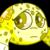 Sad Female Sponge Kiko