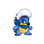 Yurble Chef Hat