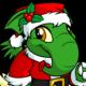 Christmas Elephante