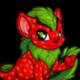 Strawberry Xweetok
